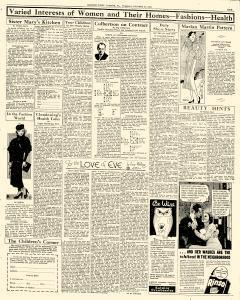 Chester Times, October 24, 1933, Page 9