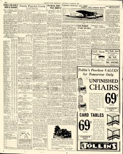 Chester Times, October 25, 1933, Page 2