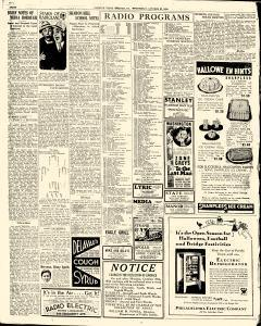 Chester Times, October 25, 1933, Page 4