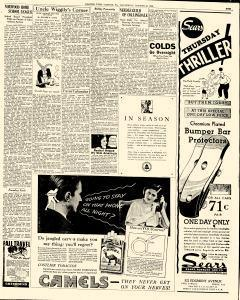 Chester Times, October 25, 1933, Page 5