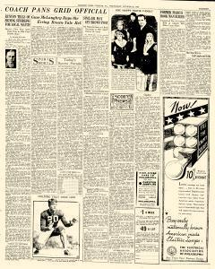 Chester Times, October 25, 1933, Page 13