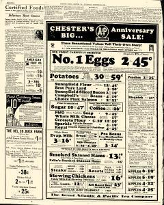 Chester Times, October 26, 1933, Page 14
