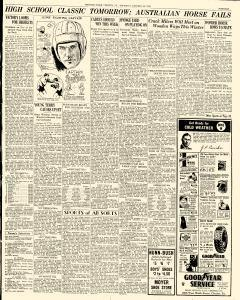 Chester Times, October 26, 1933, Page 19