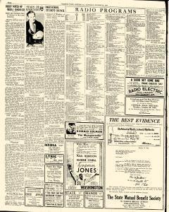 Chester Times, October 28, 1933, Page 4