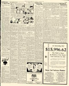 Chester Times, October 28, 1933, Page 3