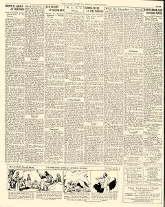 Chester Times, October 28, 1933, Page 7