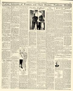 Chester Times, October 28, 1933, Page 9