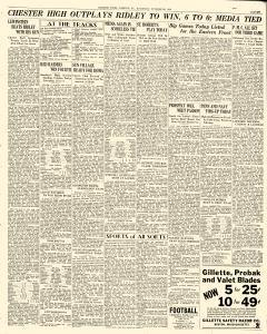 Chester Times, October 28, 1933, Page 11