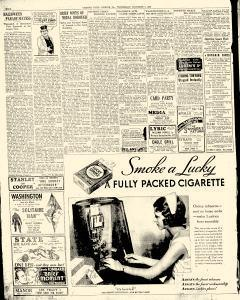 Chester Times, November 01, 1933, Page 6