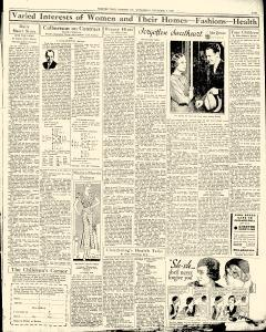 Chester Times, November 01, 1933, Page 11