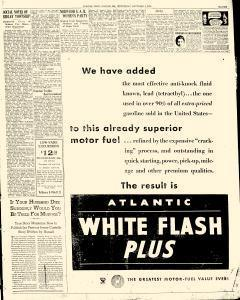 Chester Times, November 01, 1933, Page 13