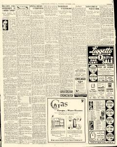 Chester Times, November 01, 1933, Page 15