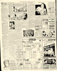 Chester Times, November 03, 1933, Page 4