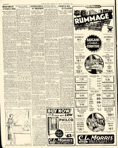 Chester Times, November 03, 1933, Page 14
