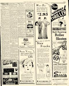 Chester Times, November 03, 1933, Page 3