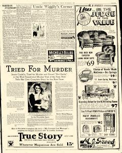 Chester Times, November 03, 1933, Page 11