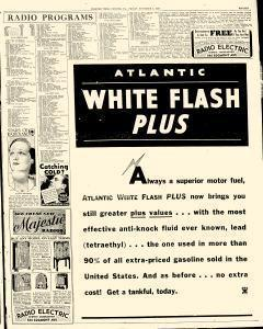 Chester Times, November 03, 1933, Page 15