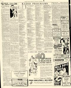 Chester Times, November 04, 1933, Page 8