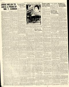 Chester Times, November 04, 1933, Page 22