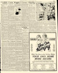 Chester Times, November 04, 1933, Page 11