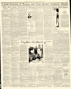 Chester Times, November 04, 1933, Page 13