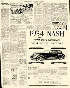 Chester Times, November 08, 1933, Page 12