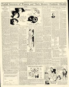 Chester Times, November 08, 1933, Page 9