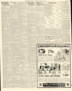Chester Times, November 08, 1933, Page 13