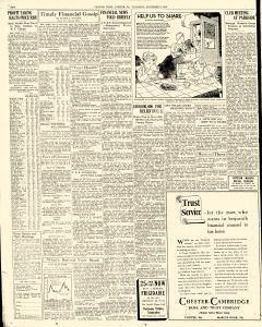 Chester Times, November 09, 1933, Page 2