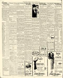 Chester Times, November 10, 1933, Page 2