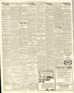 Chester Times, November 11, 1933, Page 2