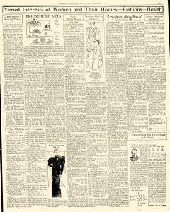 Chester Times, November 11, 1933, Page 9