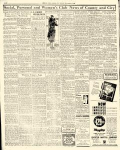 Chester Times, November 13, 1933, Page 8