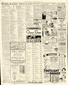 Chester Times, November 16, 1933, Page 4