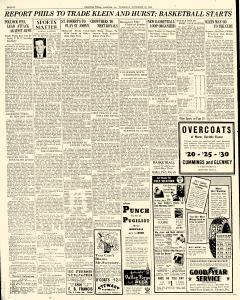 Chester Times, November 16, 1933, Page 20