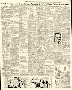 Chester Times, November 16, 1933, Page 21