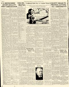 Chester Times, November 18, 1933, Page 20
