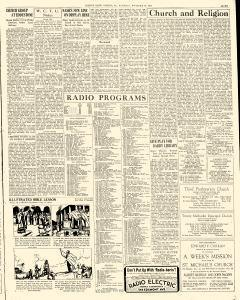 Chester Times, November 18, 1933, Page 7