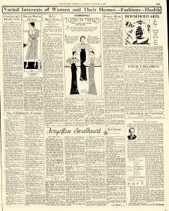 Chester Times, November 18, 1933, Page 9