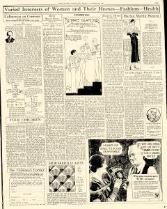 Chester Times, November 20, 1933, Page 9