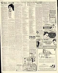 Chester Times, November 22, 1933, Page 4