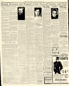 Chester Times, November 22, 1933, Page 8