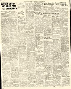 Chester Times, November 22, 1933, Page 10