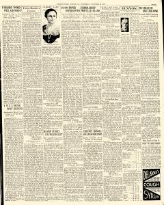 Chester Times, November 22, 1933, Page 7