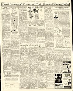 Chester Times, November 22, 1933, Page 9
