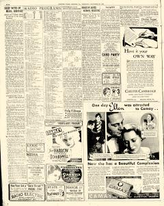 Chester Times, November 23, 1933, Page 4