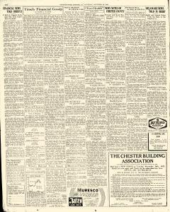 Chester Times, November 25, 1933, Page 2