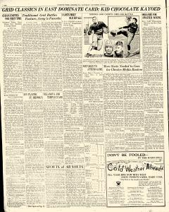 Chester Times, November 25, 1933, Page 10