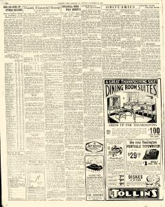 Chester Times, November 27, 1933, Page 2
