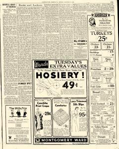 Chester Times, November 27, 1933, Page 5
